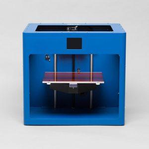 CraftBot Plusz 3d nyomtató kék